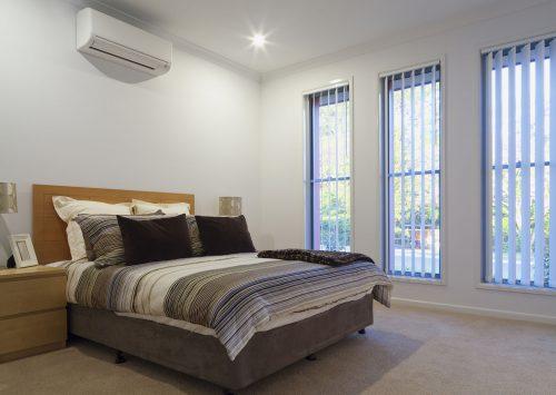 Split System Air Conditioning Brisbane North