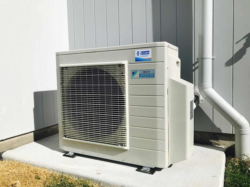 when to replace air conditioner