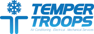 Temper Troops Air Conditioning