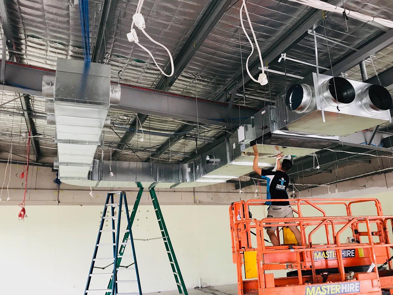 Air Conditioning Installation Beerwah