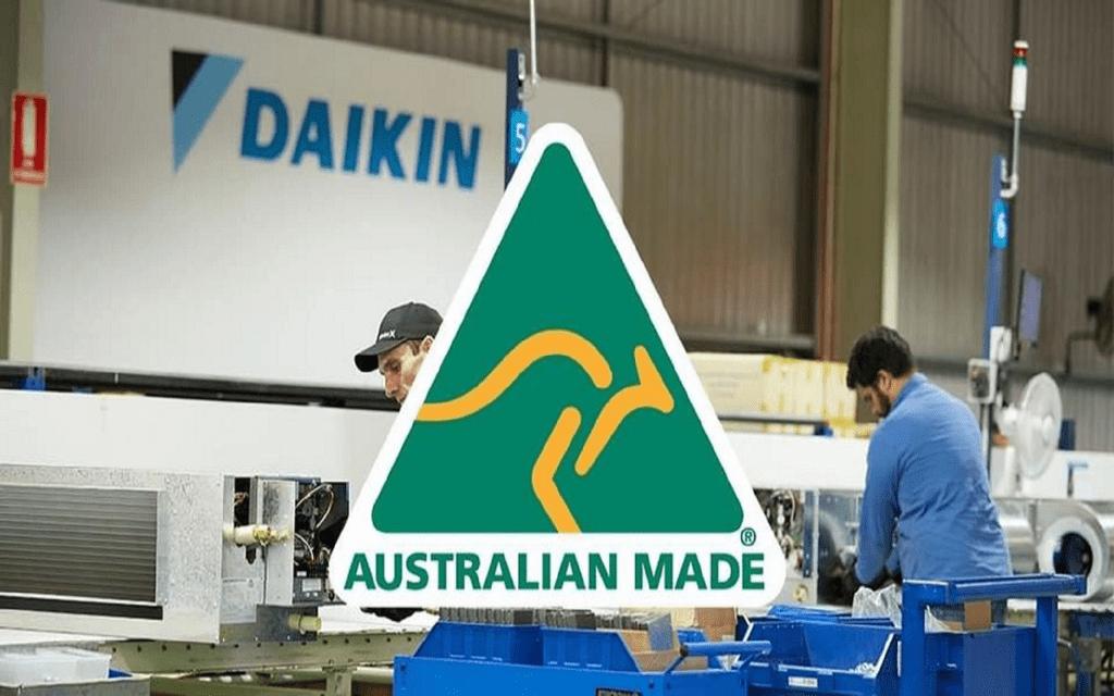 Daikin Air Conditioning service Sunshine Coast