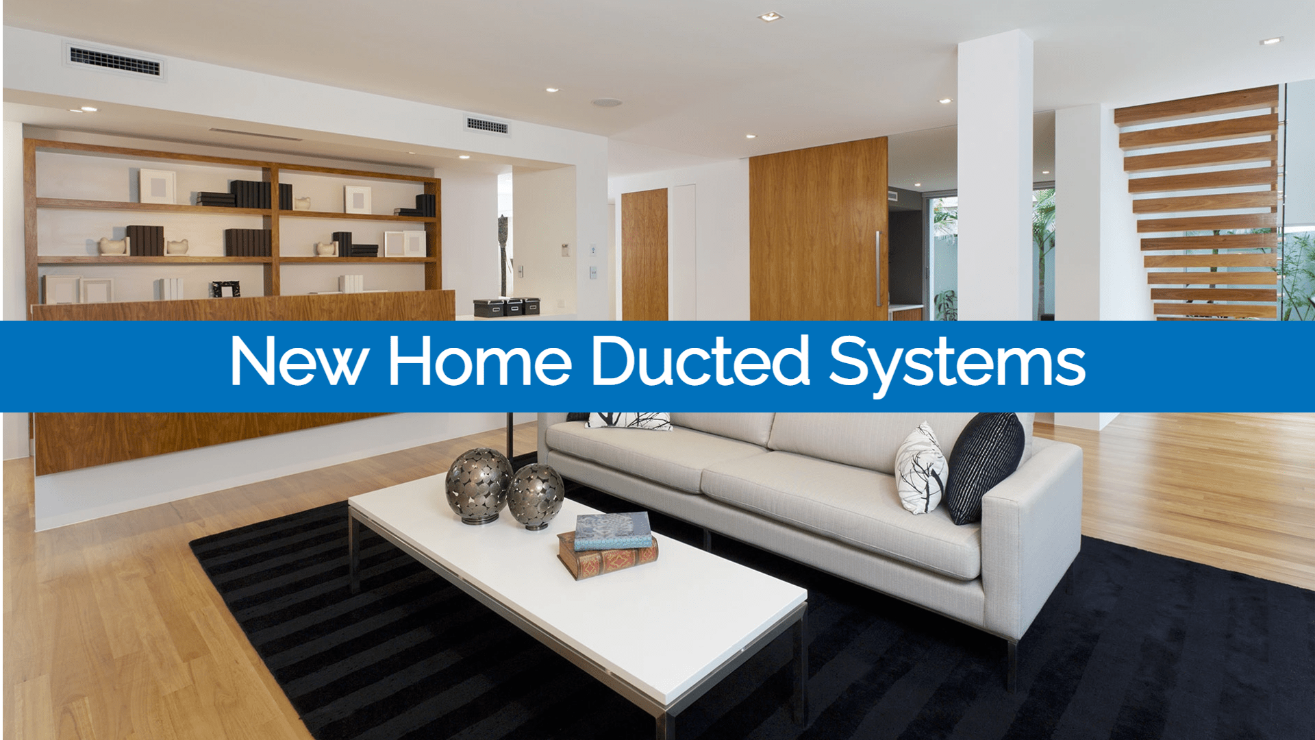 ducted air conditioner sunshine coast
