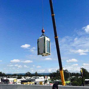 Air Conditioner Outdoor Morayfield