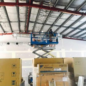 Air Conditioning Installation Morayfield