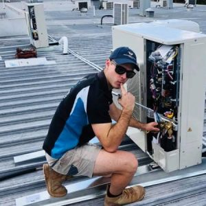 Air Conditioning Repairs Brisbane North