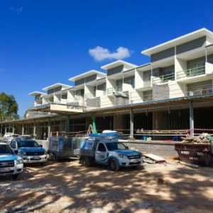 commercial air conditioning brisbane