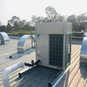 Daikin Commercial Air Conditioning Brisbane