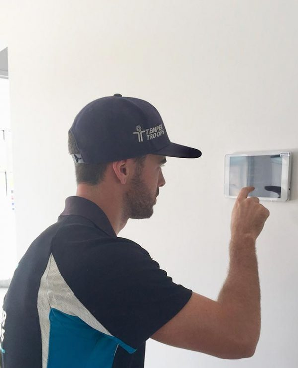 MyAir Air Conditioning Setup Brisbane North