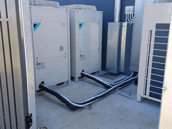 daikin air conditioning service brisbane