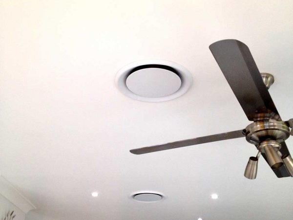 retrofit ducted Air Conditioning Brisbane North