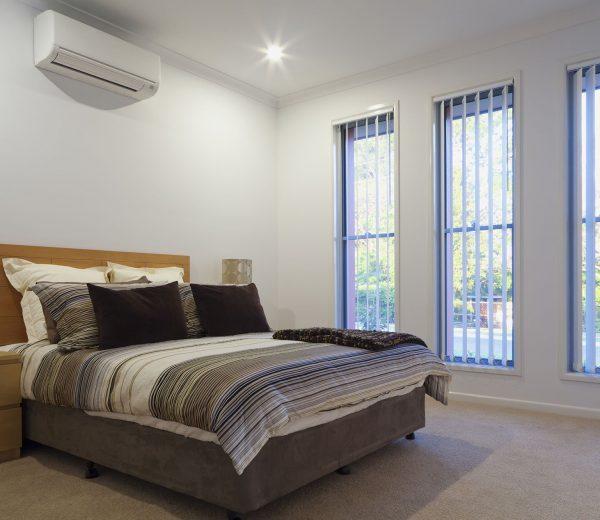 split system air conditioning north brisbane